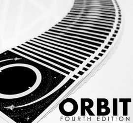 Orbit, baraja de colección disponible en Magia Estudio