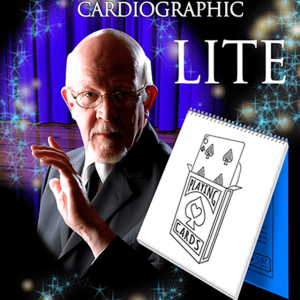 cardiographic lite martin lewis