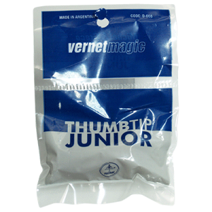 falso pulgar junior vernet