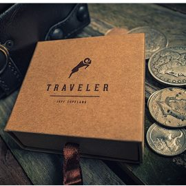 traveler - jeff copeland