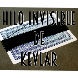 hilo invisible kevlar