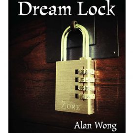 DREAM-LOCK-alan wong