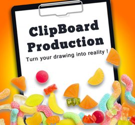 clipboard-production