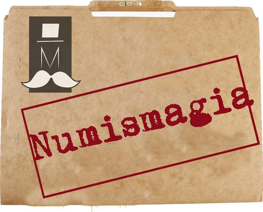 numismagia secret files