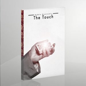 the-touch-robbie.moreland en magiaestudio