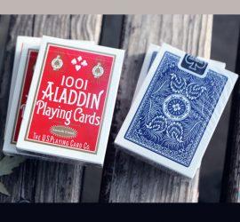 Barajas Aladdin disponibles en Magia Estudio