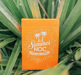 NOC Summer disponible en Magia Estudio