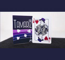 Baraja de Colección, Juan Tamariz, disponible en Magia Estudio