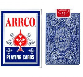 arrco playing cards