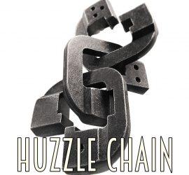 huzzle chain