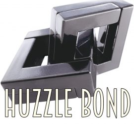 huzzle-bond