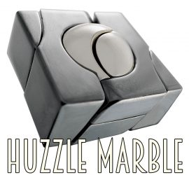 huzzle-marble