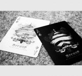 Arcane, barajad e colección disponible en Magia Estudio