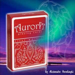 Aurora, baraja de colección disponible en Magia Estudio