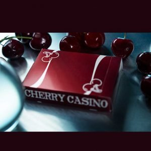 Cherry Casino Red Reno,disponible en Magia Estudio