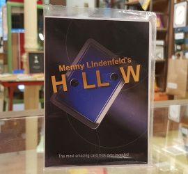 hollow - menny lindenfeld