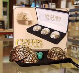 nueces-doradas