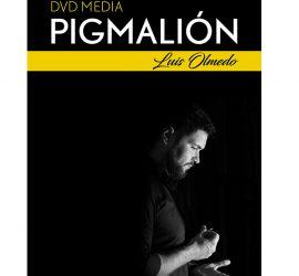 pigmalion - Luis Olmedo