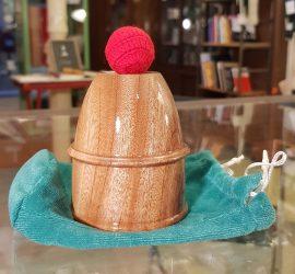 CHOP cup-MADERA