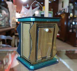 Clatter box