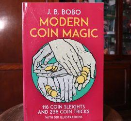 bobo modern coin magic