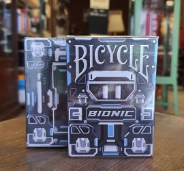 bionic bicycle