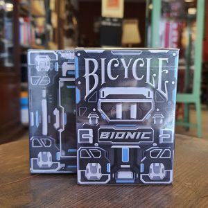 bionic bicycle