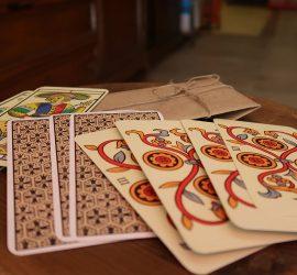 tarot wild card