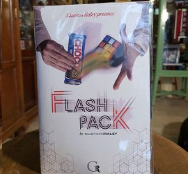 flash-pack rally