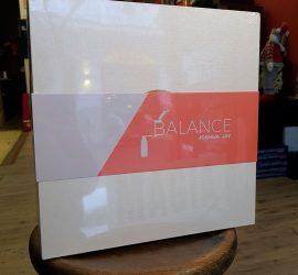 balance- joshua jay