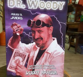 dr-woody - WOODY ARAGON