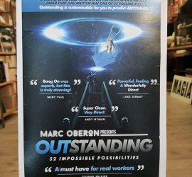 outstanding - marc oberon