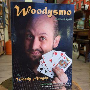 woodysmo - WOODY ARAGON